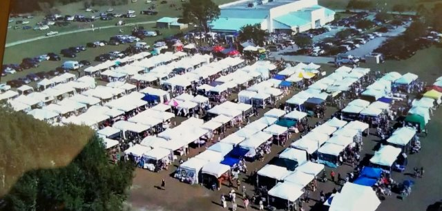 2020 Odessa Arts and Crafts Festival
