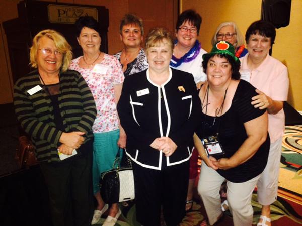 2014 GFWC Spring Convention Orlando