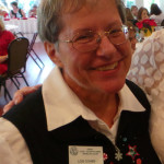 2015 Volunteer of the Year GFWC Lutz-Land O'Lakes Woman's Club