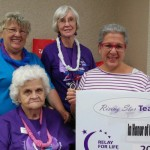 2016 Relay For Life Team