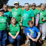 Planting Trees for Conservation