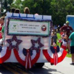 The Best Small Town 4th of July Parade in the US