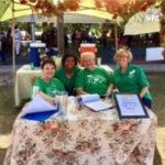 Helping Lutz Elementary Fall Festival