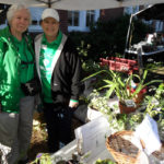 Elaine Pittman has again donated $1,000 to Christian Social Services in Land O'Lakes