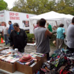 DONATIONS NEEDED FOR WOMAN'S CLUB ANNUAL FLEA MARKET