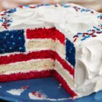 """INDEPENDENCE DAY, THE LUTZ WAY"" Cake Contest"