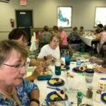 Blinged Bingo Fundraiser for Hacienda Girls Ranch – 2017