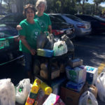 SUPPLIES DONATED TO BUCHANAN MIDDLE SCHOOL