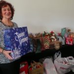 Donations to Alpha House